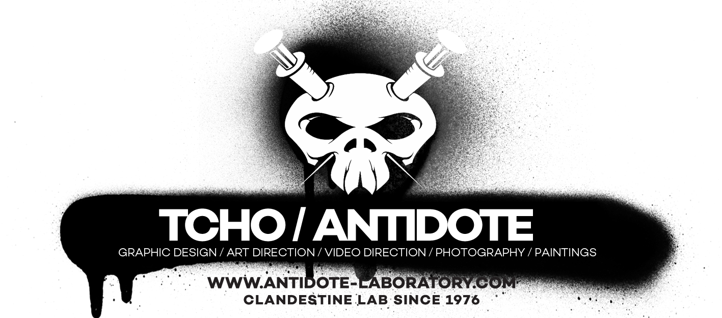 ANTIDOTE Laboratory